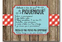 Piquenique ❤