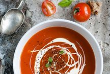 Soups / Favorite styling in soups