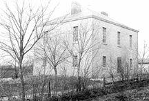 Haunted Princess Anne Maryland: Somerset County Jail / Princess Anne Ghost Expedition 2016: Somerset County Jail [The Grey Eagle Post] #hauntedmaryland [maryland-paranormal.com] [patreon.com/marylandparanormal]