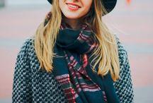 winter wear. / by Courtney Elyse
