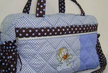 dětská taška na pleny