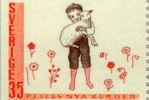Illustration børnebøger olign.