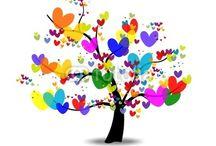 szeretetfa
