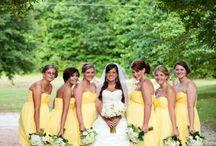 Cute wedding or renewal ideas / by Angie McDaniel
