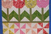 Spring/Easter Quilts