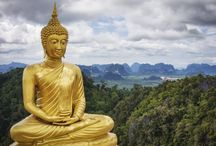 """Circuit Thailande, le """"Pays du Sourire"""" / Circuit de 12 jours en Thaïlande qui vous fera découvrir sa richesse culturelle unique autour de Bangkok."""