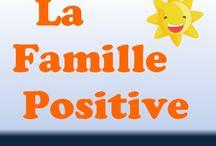 La Famille Positive