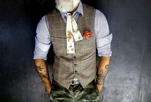 Older mens fashion