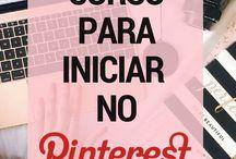 Pinterest curso inicial