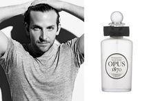 A GUIDE TO SMELLING FAMOUS / Votre parfum est une parure , un accessoire beaucoup plus intime qu'un rouge à lèvre ou un sac à main et il faut le choisir avec beaucoup de soin.  Quel parfum vous ressemble ? Difficile de dissocier les grands hommes des parfums mythiques qu'ils ont incarnés, que ce soit officiellement ou officieusement….