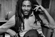 "Robert Nesta Marley ""BOB"" / He took reggae music to place where it will never ever reach again,.... sadly"