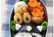 Bento for  boys