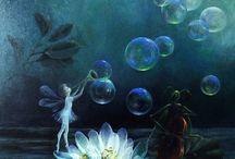 ART - Fantasy et Merveilleux