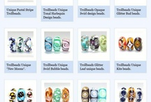 I love having defeated TrollBeads when I have