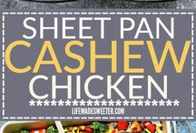 Sheet Pan wins!