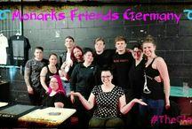 """➰Monarks Friends Germany➰ / Diese Seite ist von Fans für Fans!  Außerdem ist diese Seite als Support für die Süßen Jungs aus Bristol gedacht, die wir auf ihrer letzten Tour als Vorgruppe für """"Counterfeit"""" wahnsinnig lieb gewonnen haben.   http://www.monarkstheband.com"""