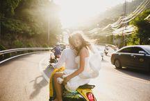 Wedding / Wedding#dress#family#paradise