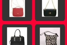 Designer Bags tonight 9-25-14 10 PM / Designer Bags from DKNY, Michael Kors, Calvin Klein and Coach 10 PM tonight - OneCentChic.com