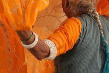 kesariya india