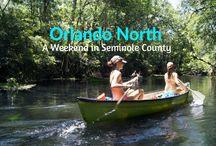 FLORIDA ORLANDO AREA