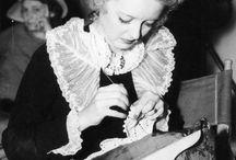 famous crocheters