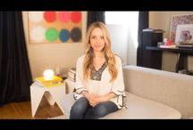 Spirit Junkie Videos / Meditations and Step-by-Step Guidance on various spiritual topics from Gabby Bernstein