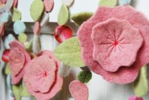 Crafts: My love of felt / by Bianca Jimmerson Moser