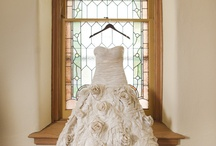 Wedding Fashion / bridal and bridesmaid gowns, suits and accessories