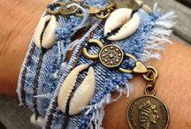 bracalets / Jewelri