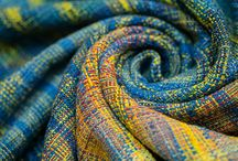 Handwoven things