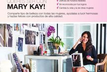 Oportunidad Mary Kay