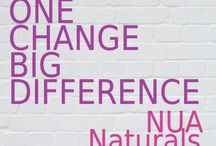 NUA Naturals Competitions