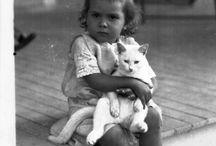 vintage photos / by Rita Monk
