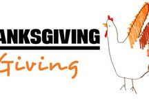 Thanksgiving with Children's Hospital Colorado / This Thanksgiving, we're giving back to Denver by sponsoring a Kid's Craft Day for the patients of Children's Hospital Colorado!