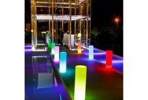 lampy ogrodowe / Idealne rozwiązania na oświetlenie ogrodu, basenu czy tarasu