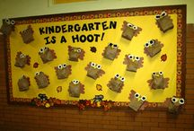 Bulletin Boards and Door Decorations