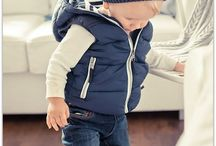 Kinder Outfit