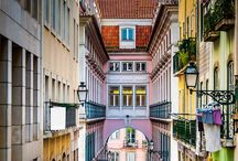 Lisboa that we Love