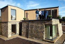 Eco Home : Architecture