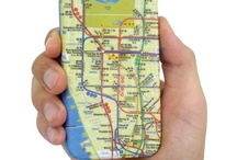 An iphone-cover for every day of the year / by Mona Falstad