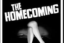 """Harold Pinter's """"The Homecoming"""""""