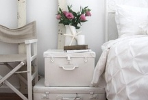 Gorgeous Bedroom Ideas / by Cat @ BudgetBlonde