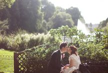 """""""Special Needs"""" Weddings / Ideas for physically challenged couples plan their wedding."""