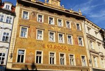Prague Attractions / Popular Places to Visit in Prague