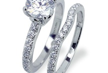 Saturn Bridal / Inspired by Edwardian and Art Deco, the saturn collection has captured the hearts of stylish brides everywhere.  / by G. Thrapp Jewelers