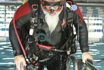 Scuba Training / Awesome classes to learn to scuba and find your passion!