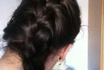 Hair creations  / Wonderful hair creations!!