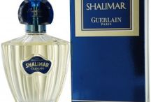 Fragrance #1 / Perfumes, fragrances and scents