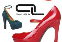 Dream Shoes / Beautiful shoes just for you.