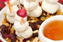 Holiday Recipes / Recipes and ideas to sweeten up your holidays!